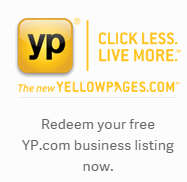 InMotion Hosting Yellow Pages Promotion