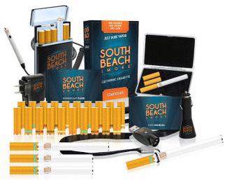 South Beach Smoke Ultimate Starter Kit Review