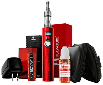 Volcano Lavatube Kit Review