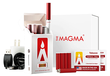 Volcano Magma Kit Review