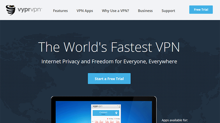 VyprVPN Review - Secure Personal VPN Service Review