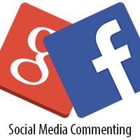 Social Media Commenting
