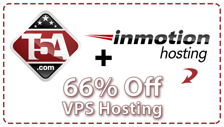 Coupons vps