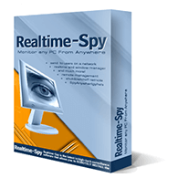 Realtime-Spy Best Remote Monitoring Software