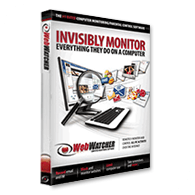 WebWatcher Best Monitoring Software